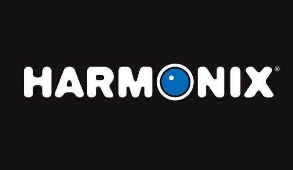 Harmonix Top Pot donut party