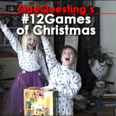 SideQuesting's #12Games of Christmas 2015