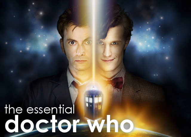 Essential Doctor Who