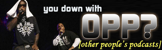 Naughty By Nature - O.P.P. - YouTube