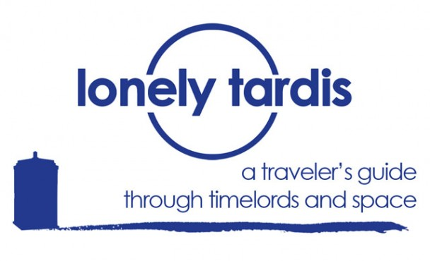 The Lonely Tardis: A Doctor Who Podcast Ep 07