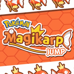 Hot Take: Magikarp Jump