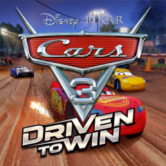 Cars 3 Driven To Win review: Let Me off This Wild Ride