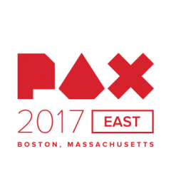 PAX East 2017 passes are now on sale