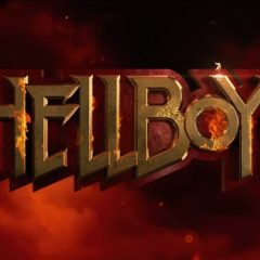 The first trailer for Hellboy's reboot is here [Video]