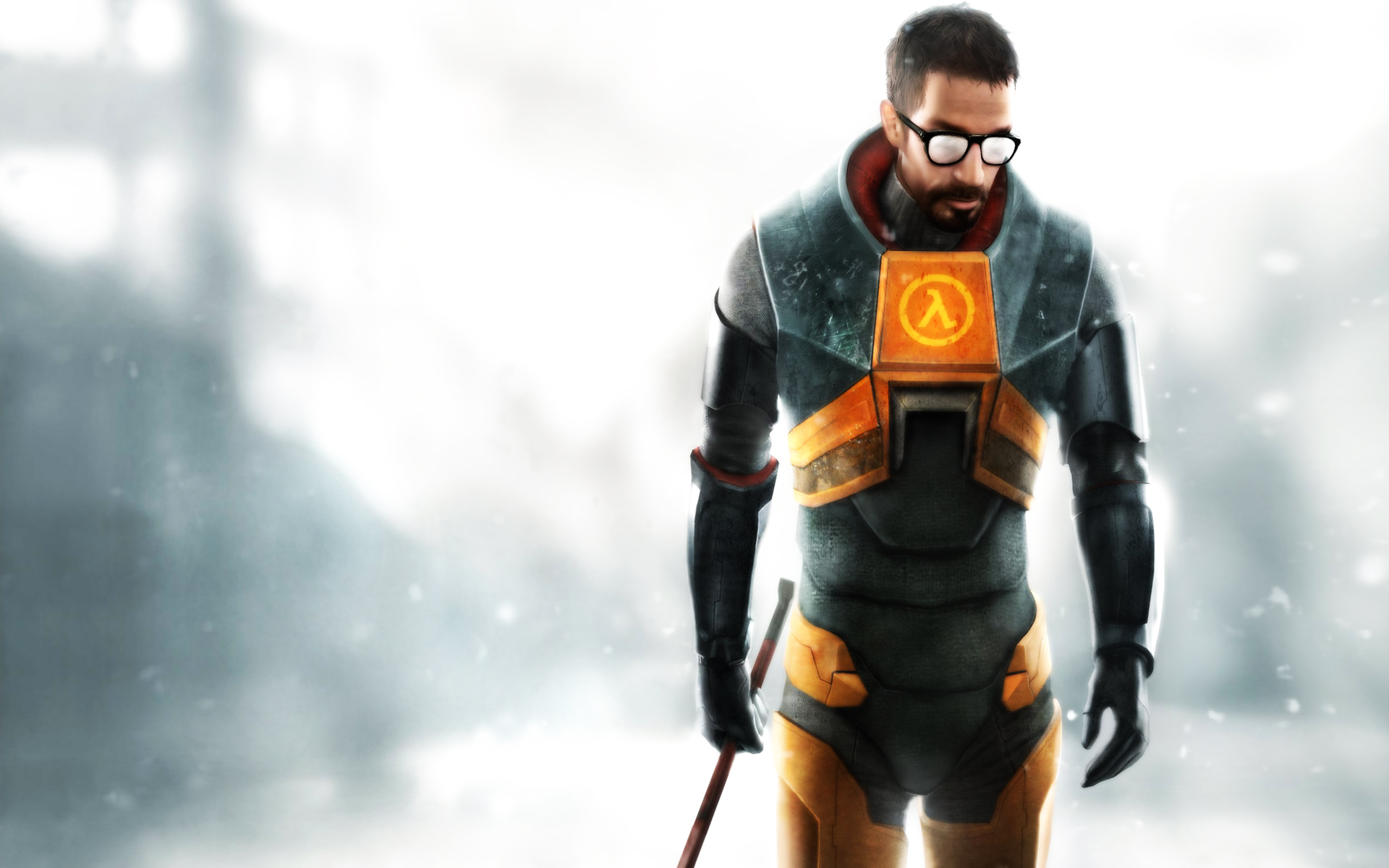 Valve Adds Oculus Rift Support to Half-Life 2, Releases Linux Version