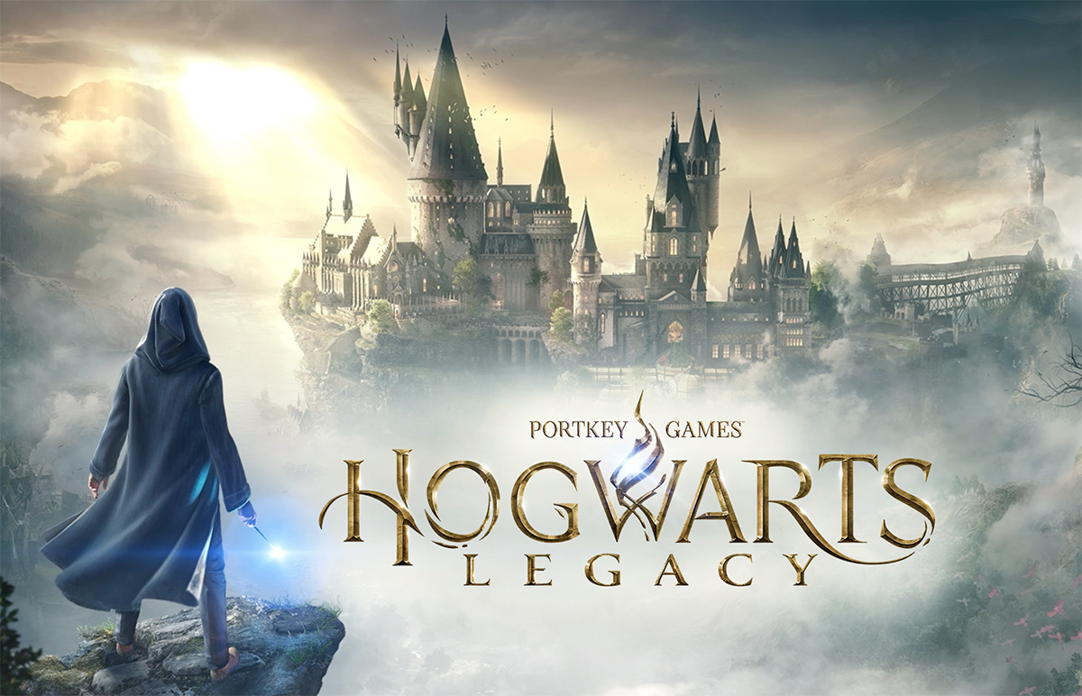 Hogwarts Legacy is the Harry Potter RPG