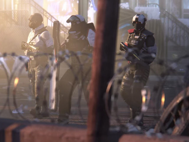 Gamescom: Homefront: The Revolution debuts first trailer, gameplay