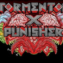 Tormentor X Punisher review: One Ticket To Hell