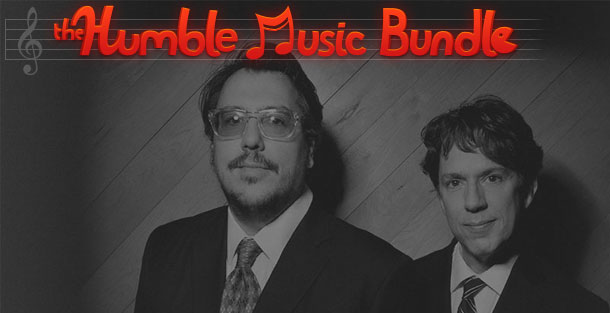 The Humble Music Bundle