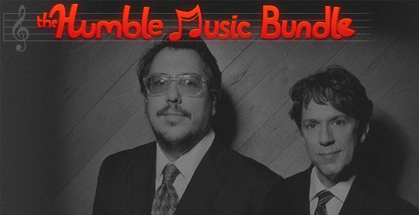 The Humble Music Bundle