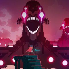 Hyper Light Drifter Hands on Preview: Drift City