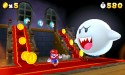 Super Mario 3D Land ghost