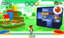 Super Mario 3D Land world selection
