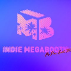 Indie Mega Booth reveals its lineup for 2017