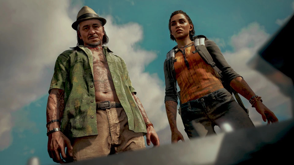 Ubisoft debuts Far Cry 6 gameplay