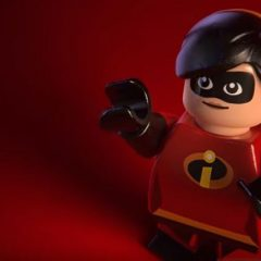 LEGO Incredibles blasting onto consoles in June