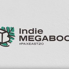 Indie MEGABOOTH announces PAX East 2020 lineup