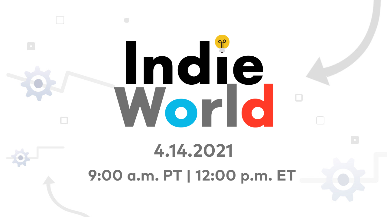 PC Gaming Show, Nintendo Indie World events pop up on our calendars
