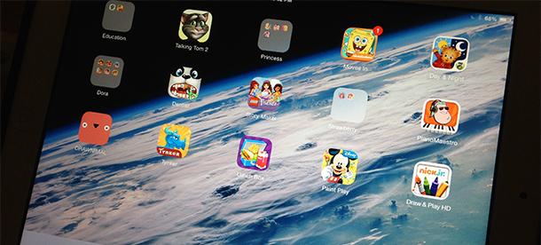 ipad-games-kid