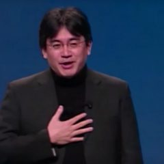 The Iwata Asks interviews are being collected in a book