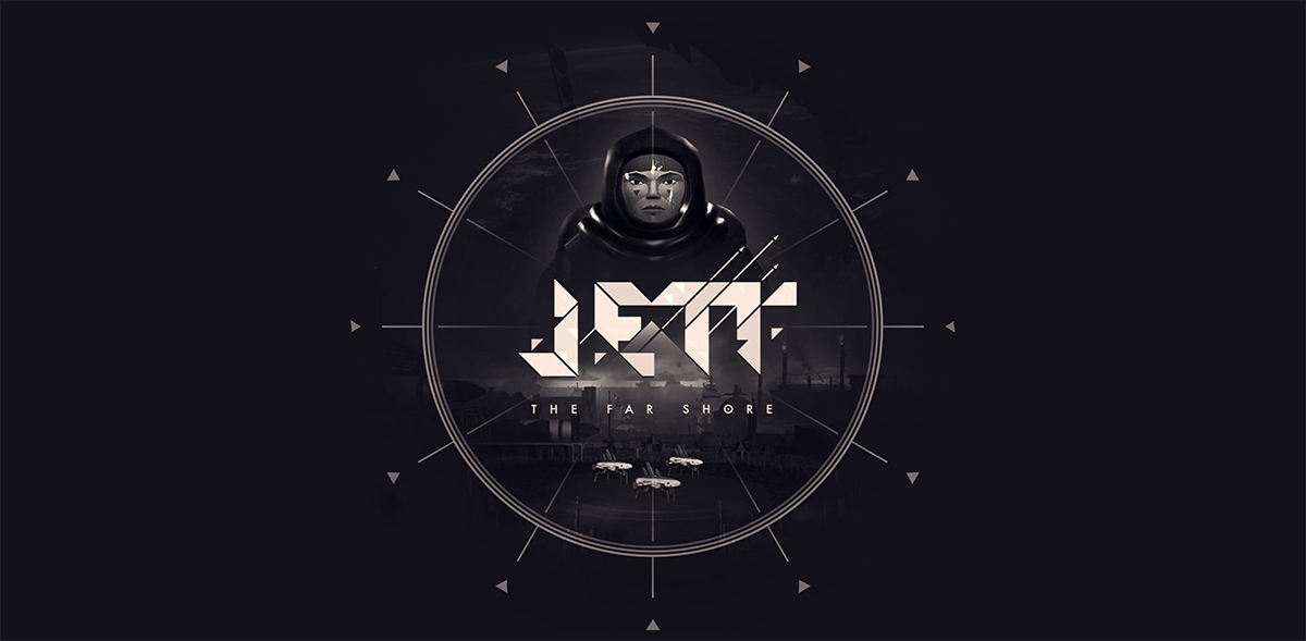 We're still a little in awe of JETT: The Far Shore