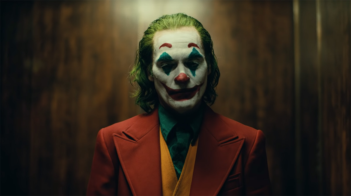 The first teaser trailer for the new Joker film lands in our laps
