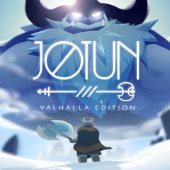 Jotun Valhalla Edition console port review: Better with age