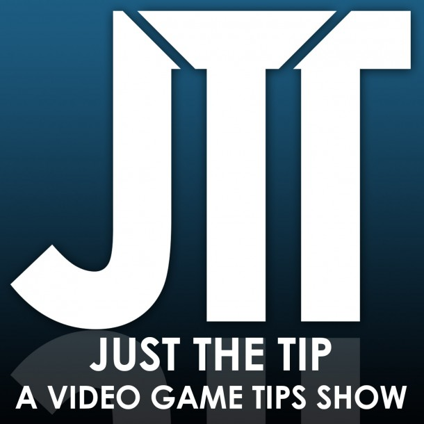 just-the-tip-show