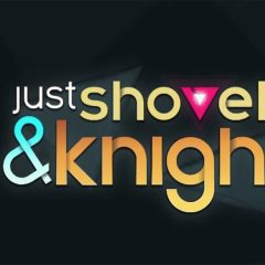 Just Shapes & Beats has a Shovel Knight collab on the way