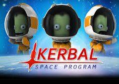 Quest Log: Kerbal Space Program
