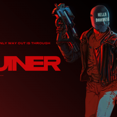 [PAX East 2016] Ruiner Preview: Rage, revenge and reflexes