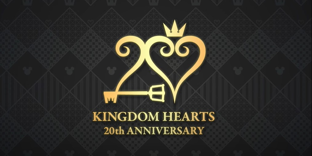 The Kingdom Hearts games come to Nintendo's Switch