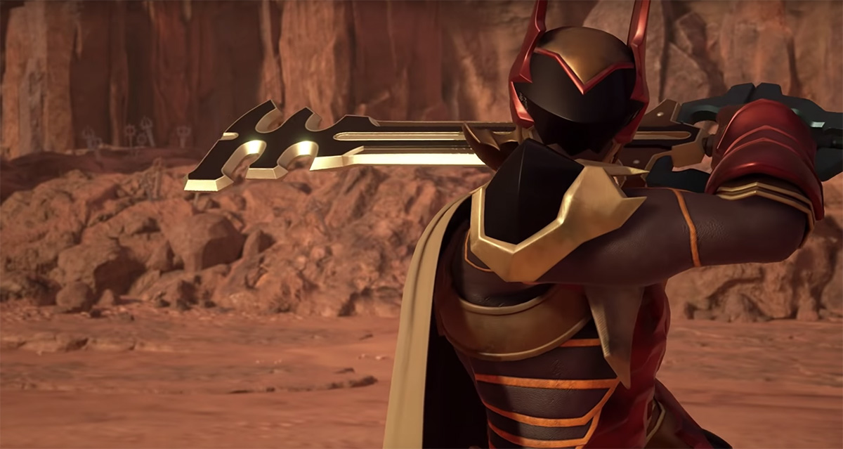 Kingdom Hearts III's Re Mind DLC arrives this Winter