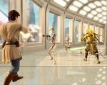 Kinect Star Wars at E3 2011