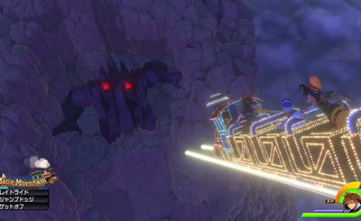 The Kingdom Hearts 3 trailer hits all the high keys