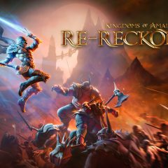 Kingdoms of Amalur: Re-Reckoning revealed