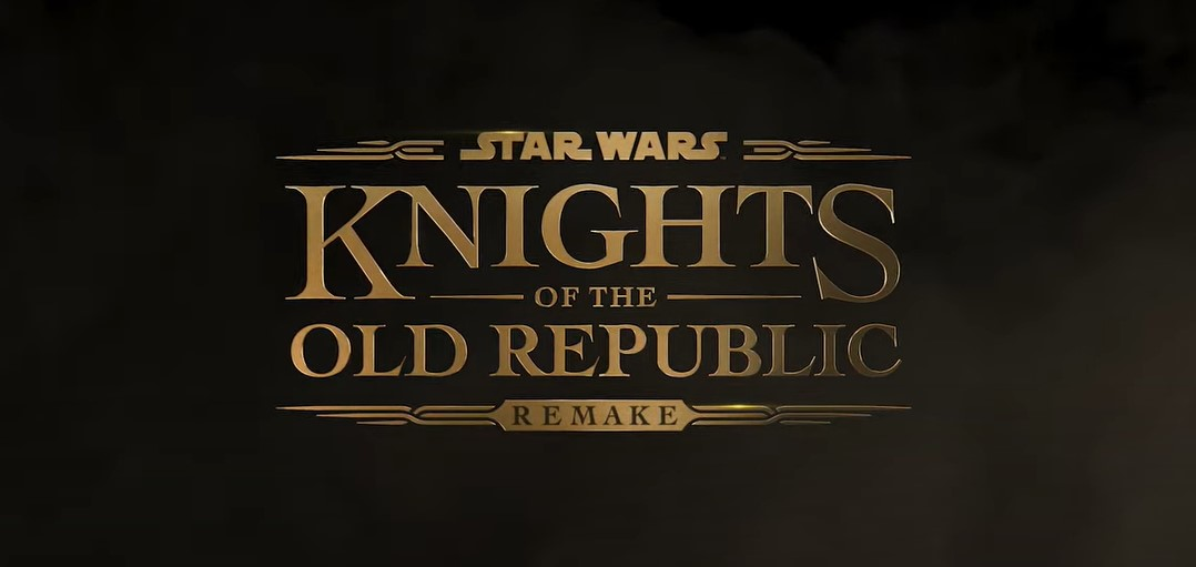Knights of the Old Republic Remake on the way from Aspyr