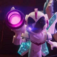 The LEGO Movie 2 debut trailer is wonderful [Video]