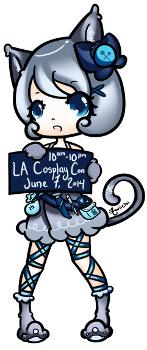 la-cosplaycon-2014