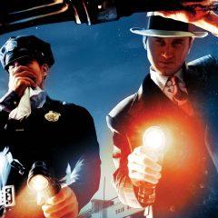 A Fair Colp: A Critical Retrospective of L.A. Noire