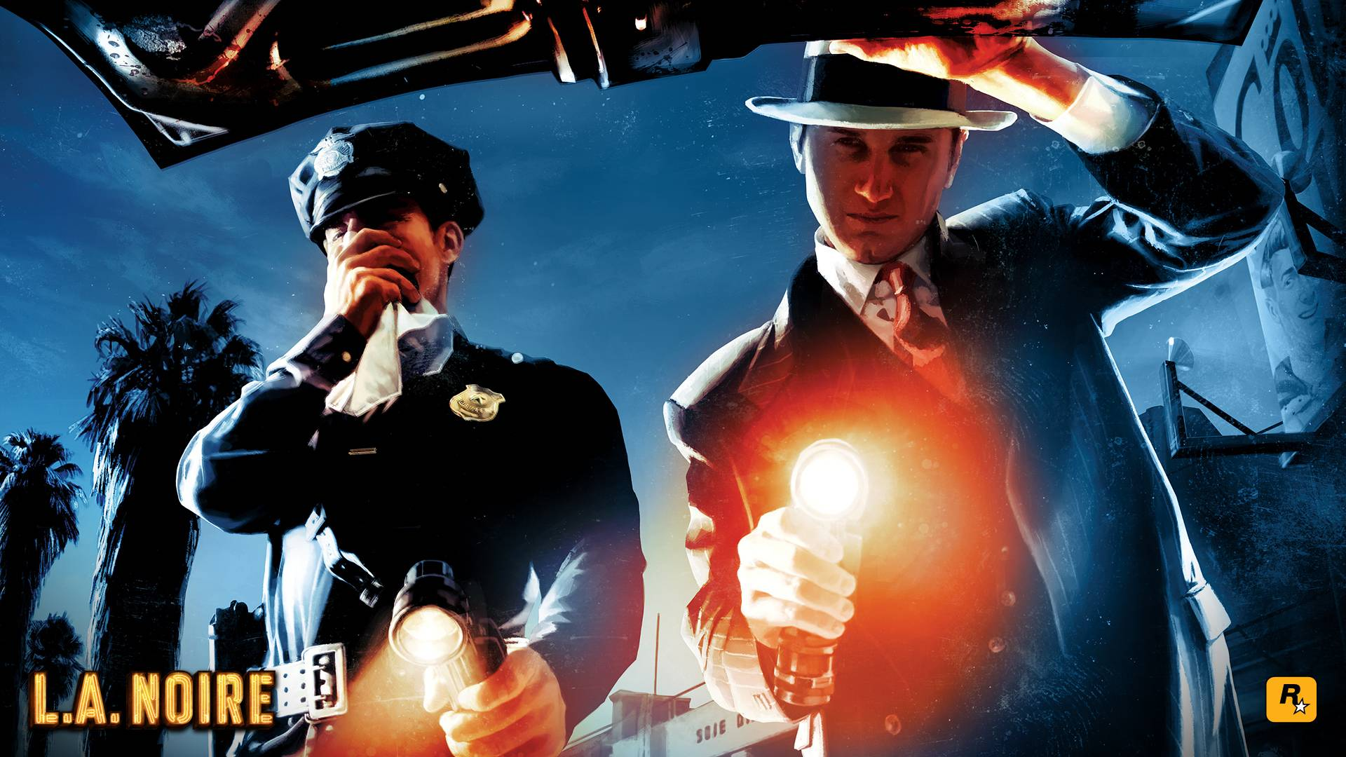 A Fair Colp: A Critical Retrospective of L.A. Noire