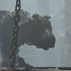 The Last Guardian gives us its last trailer before release