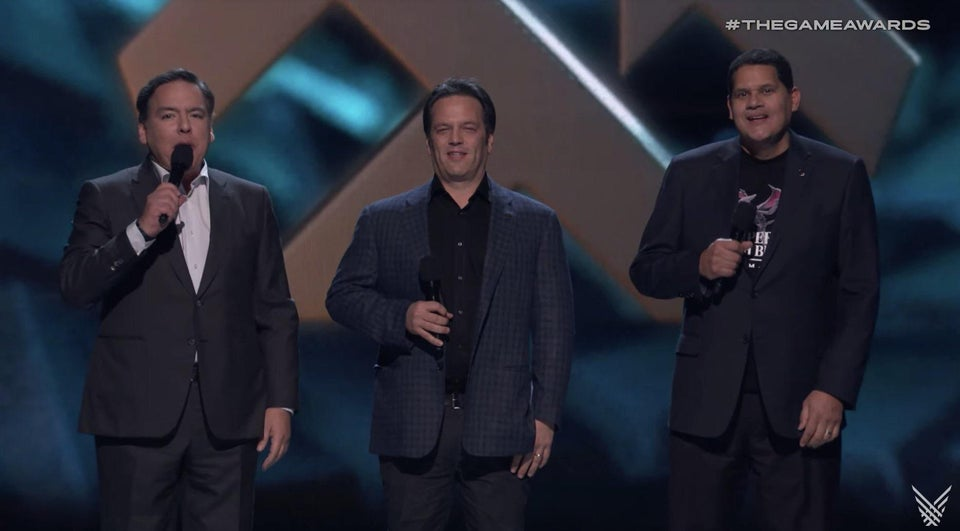 PlayStation's Shawn Layden is stepping away