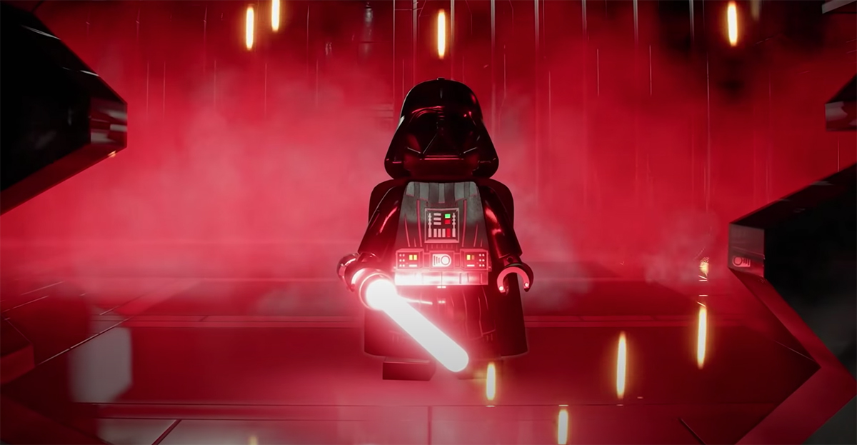 LEGO Star Wars: The Skywalker Saga gameplay revealed