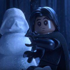 E3: LEGO Star Wars: The Skywalker Saga coming soon