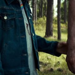 First trailer for Logan shows us an old, defeated Wolverine