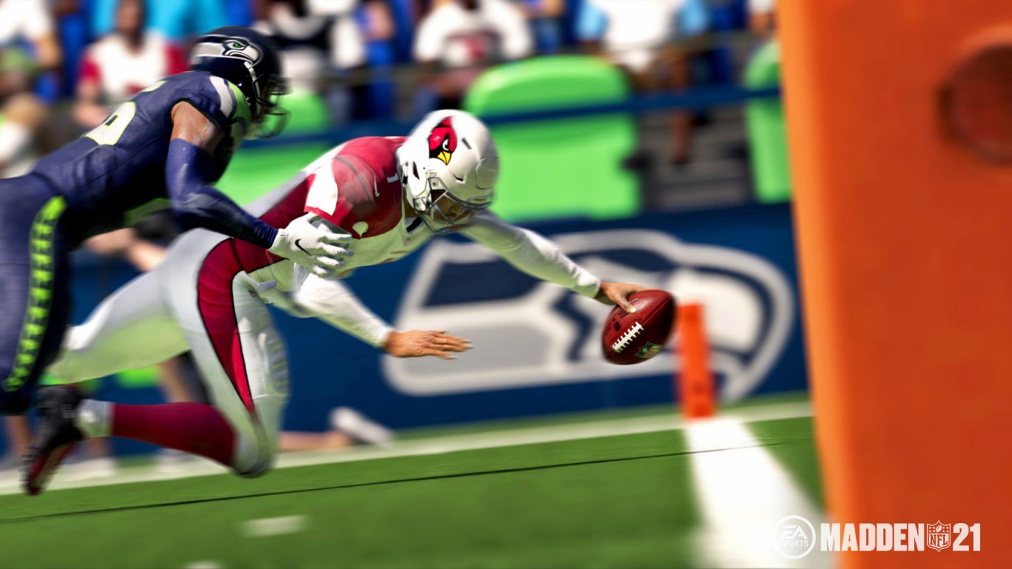 NFL Pro Bowl goes to Madden for 2021