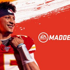 NFL turning to Electronic Arts to help at upcoming Draft