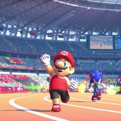 SEGA announces Sonic & Mario and its licensed 2020 Olympic games